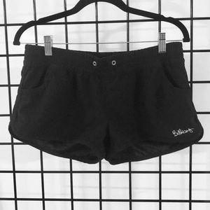 Billabong Women's Board Shorts. Black. Medium.